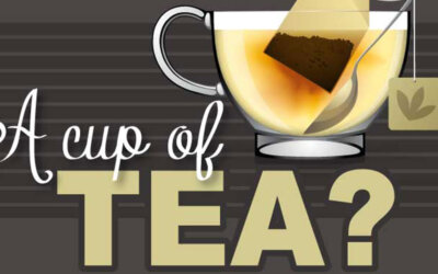 A Cup Of Tea Infographic F