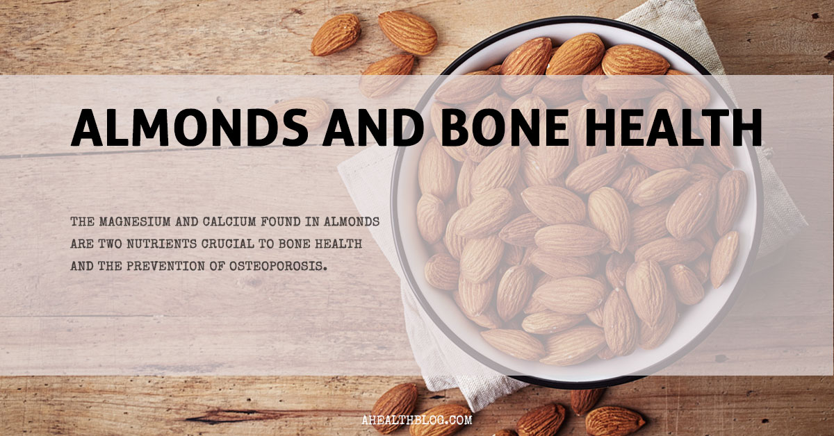 Almonds-and-bone-health