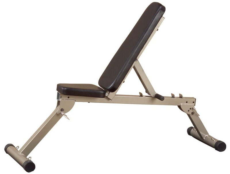 Best Fitness BFFID10 Exercise Bench Review