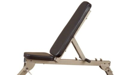 Best Fitness Bffid10 Exercise Bench Review(1)