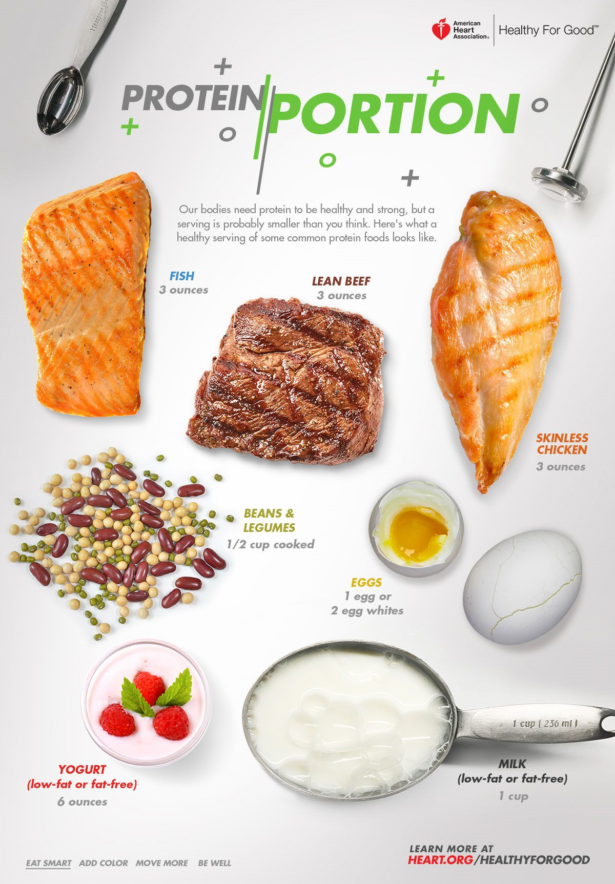 Eat more protein to help reduce stubborn belly fat