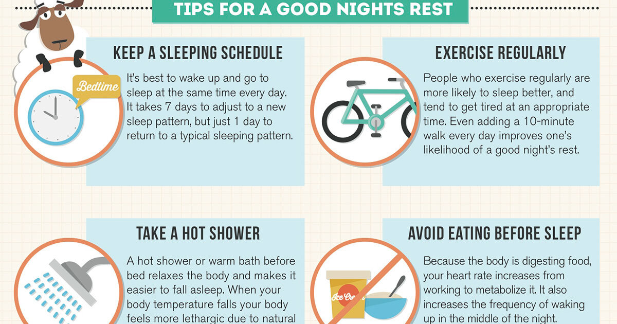 Exercise Is One Of The Best Natural Sleep Remedies F