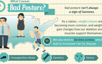 Good Posture Infographic F