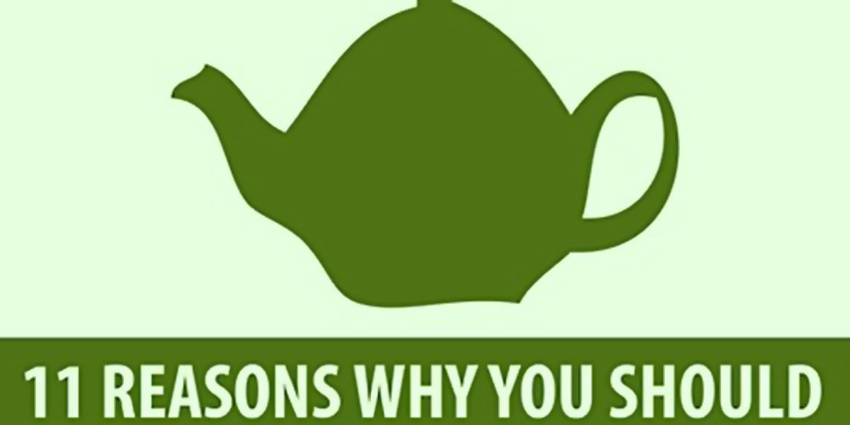 Green Tea For Weight Loss F