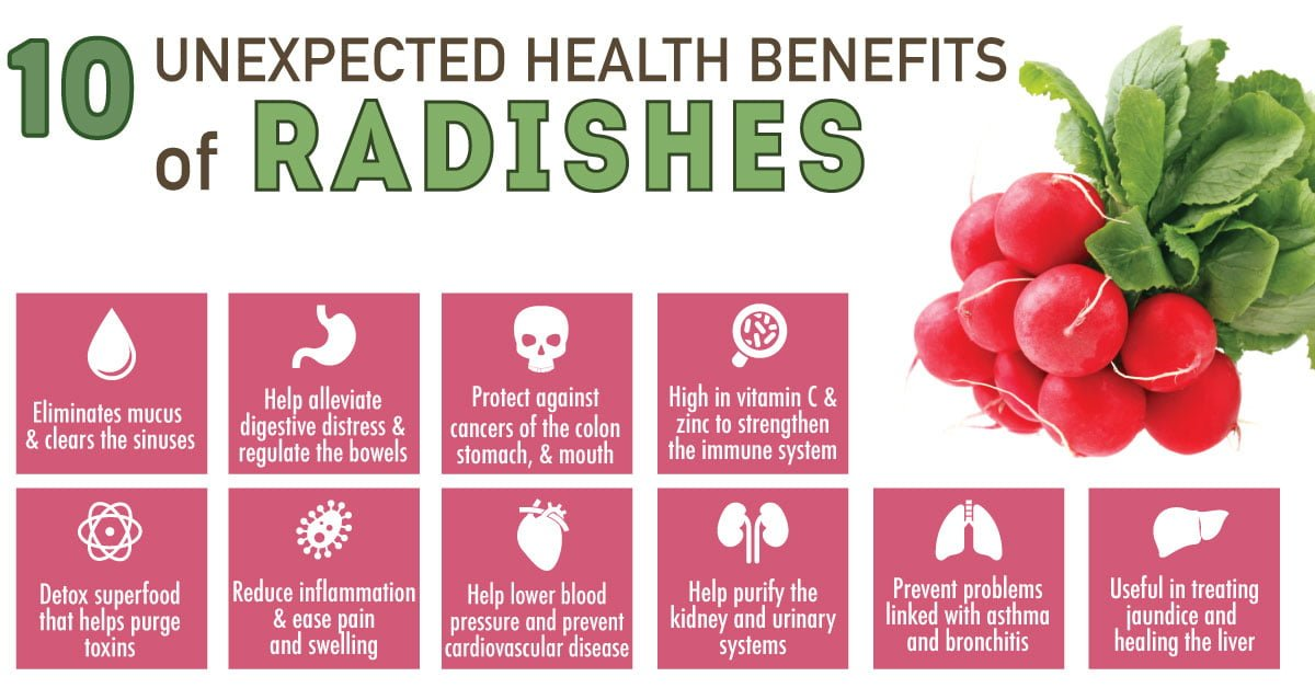 health-benefits-of-radishes