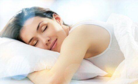 Surprising Benefits Of Sleep