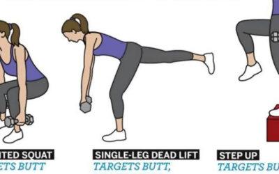 Hip Strengthening Exercises Reduce Knee Pain3 F