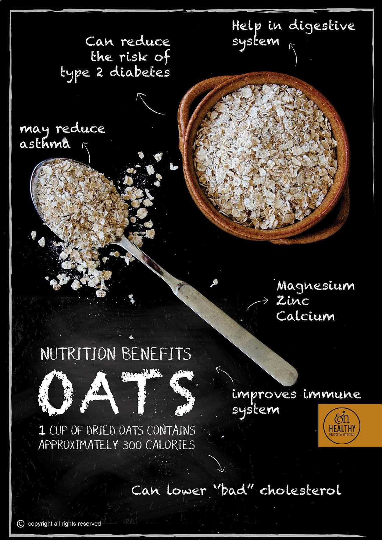 Oats and colorectal cancer