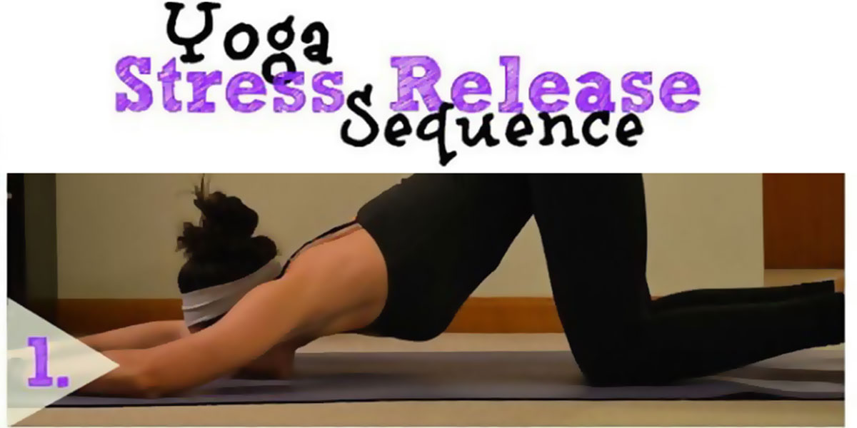 Yoga Can Help With Regulating The Stress Hormone Cortisol