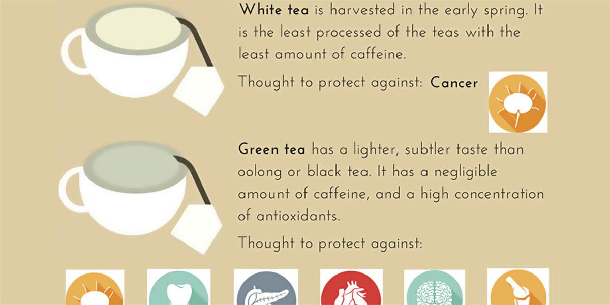 The Health Benefits Of Tea F