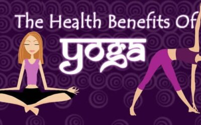 10 Health Benefits of Yoga (SCIENTIFICALLY PROVEN)