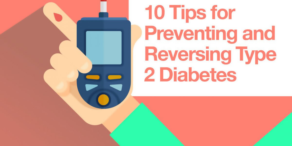 Study Confirms Type 2 Diabetes Can Be Reversed With Weight Loss
