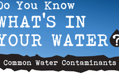 Whats In Your Water Infographic F