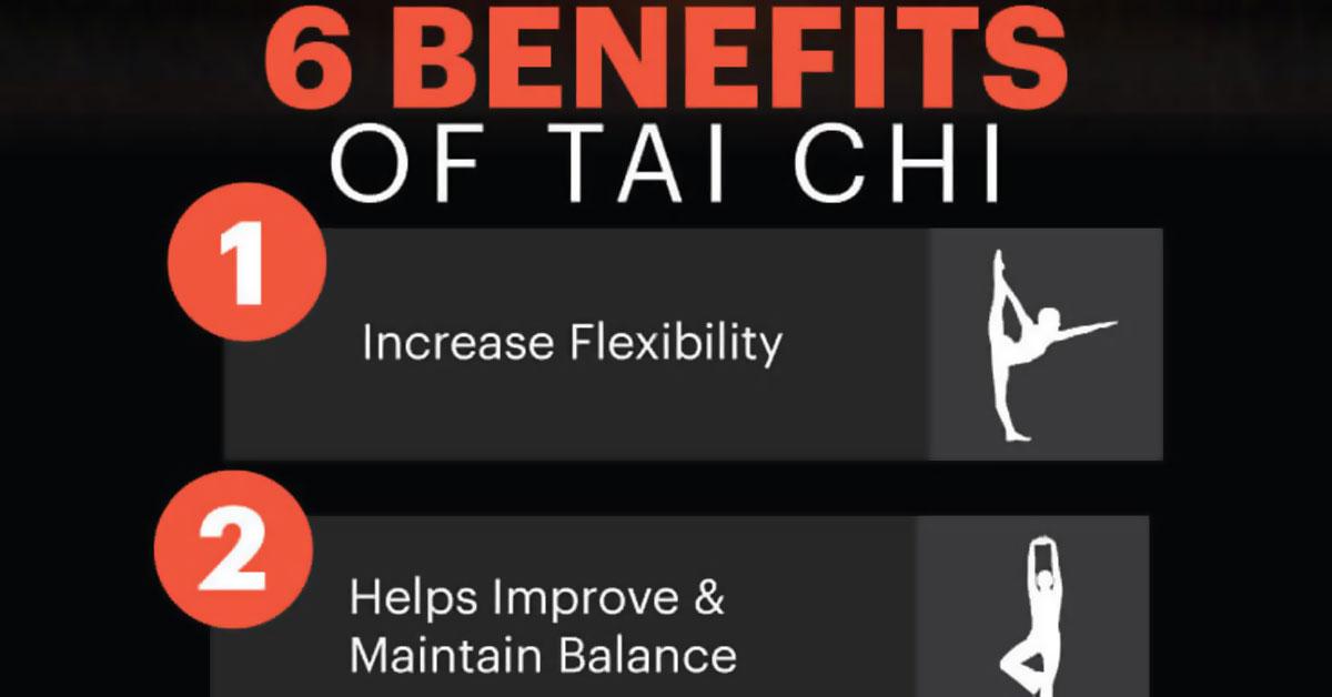 Yang Style Tai Chi Exercises Fb