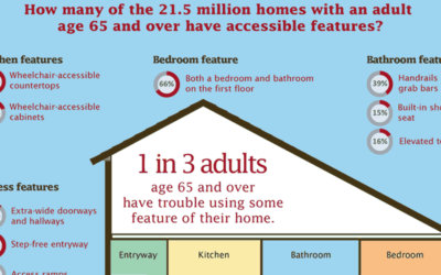 Accessible Homes Infographic F