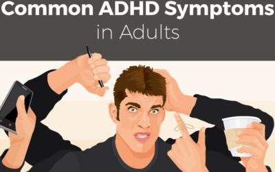 Adult Adhd Symptoms F