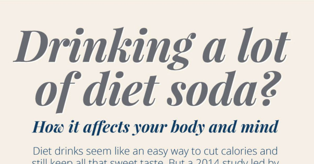 Diet Drinks Fb