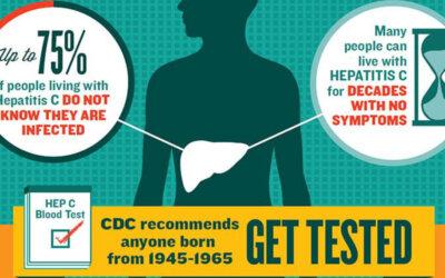 Hepatitis C F
