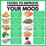 nutrients to boost mood