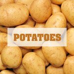 health benefits of potatoes