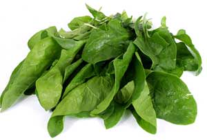 Nitrate in Vegetables Such as Spinach Improves Mitochondrial Function
